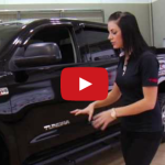 Custom Truck Accessories at Sherwood Park Toyota
