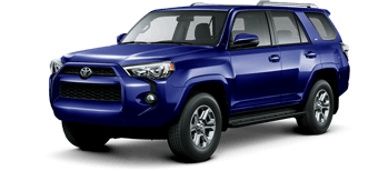 Smart Buy Event 2016 4Runner Offer