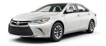 Smart Buy Event 2016 Camry Hybrid LE