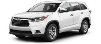Smart Buy Event 2016 Highlander Offers