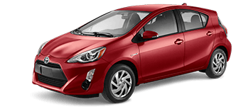 Smart Buy Event 2016 Prius C Offer