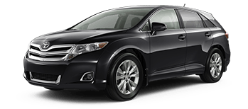 Smart Buy Event 2016 Venza AWD Offer