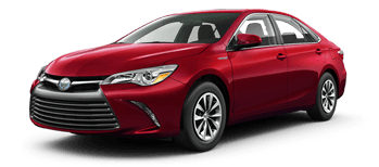 Smart Buy Event 2017 Camry Hybrid LE Offers