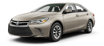 Smart Buy Event 2017 Camry LE Offer