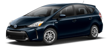 Smart Buy Event 2017 Prius V Offer