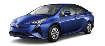 Smart Buy Event 2017 Prius Offer