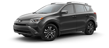Smart Buy Event 2017 RAV4 Offer
