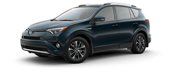 Smart Buy Event 2017 Rav4 Hybrid XLE Offers