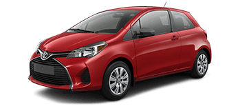 Smart Buy Event Yaris Offer