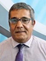 Shafik Kassam