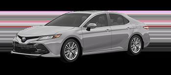 2020 Camry Hybrid XLE