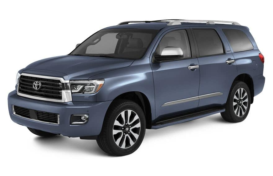 2019 Sequoia Limited