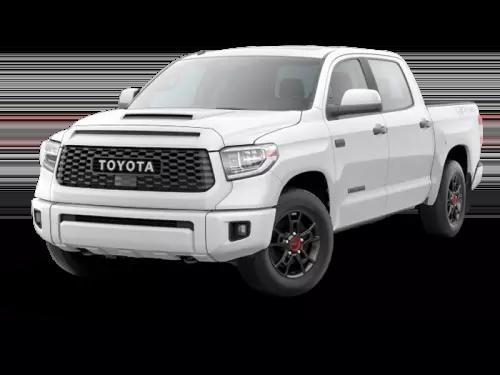 2019 Tundra TRD Pro