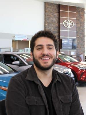 Salim (Steve)  Halabi