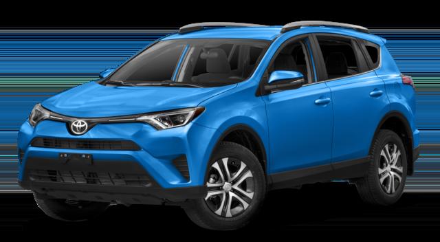 2019 Jeep Cherokee Vs 2018 Toyota Rav4 New Suvs Redding