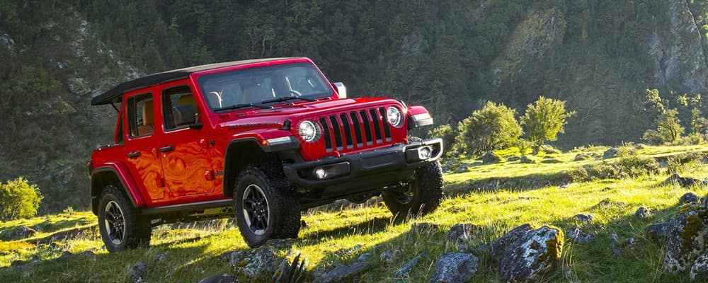 Jeep Wrangler Colors >> Jeep Wrangler Colors Past And Present Sj Denham Chrysler Jeep Fiat