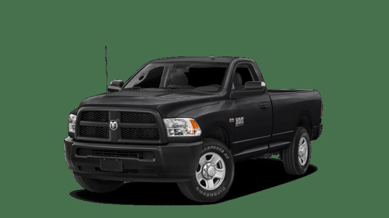 2018 Ram 2500 Tradesman