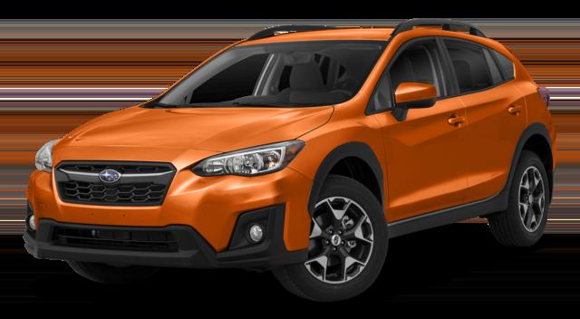 2018 Subaru Crosstrek Compare