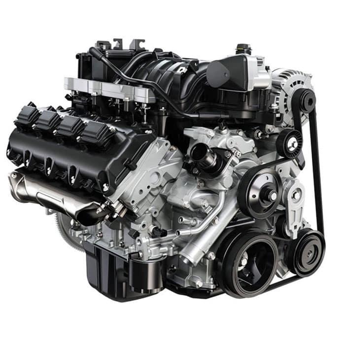 2019 Ram 2500: 2018 RAM 2500 Vs. 2019 Ford F-250
