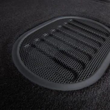 2018 Jeep Wrangler JK interior detail