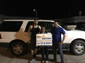 Car Dealerships In Tucson Az >> Tucson Used Car Dealer in Tucson, AZ   Used Car Dealer