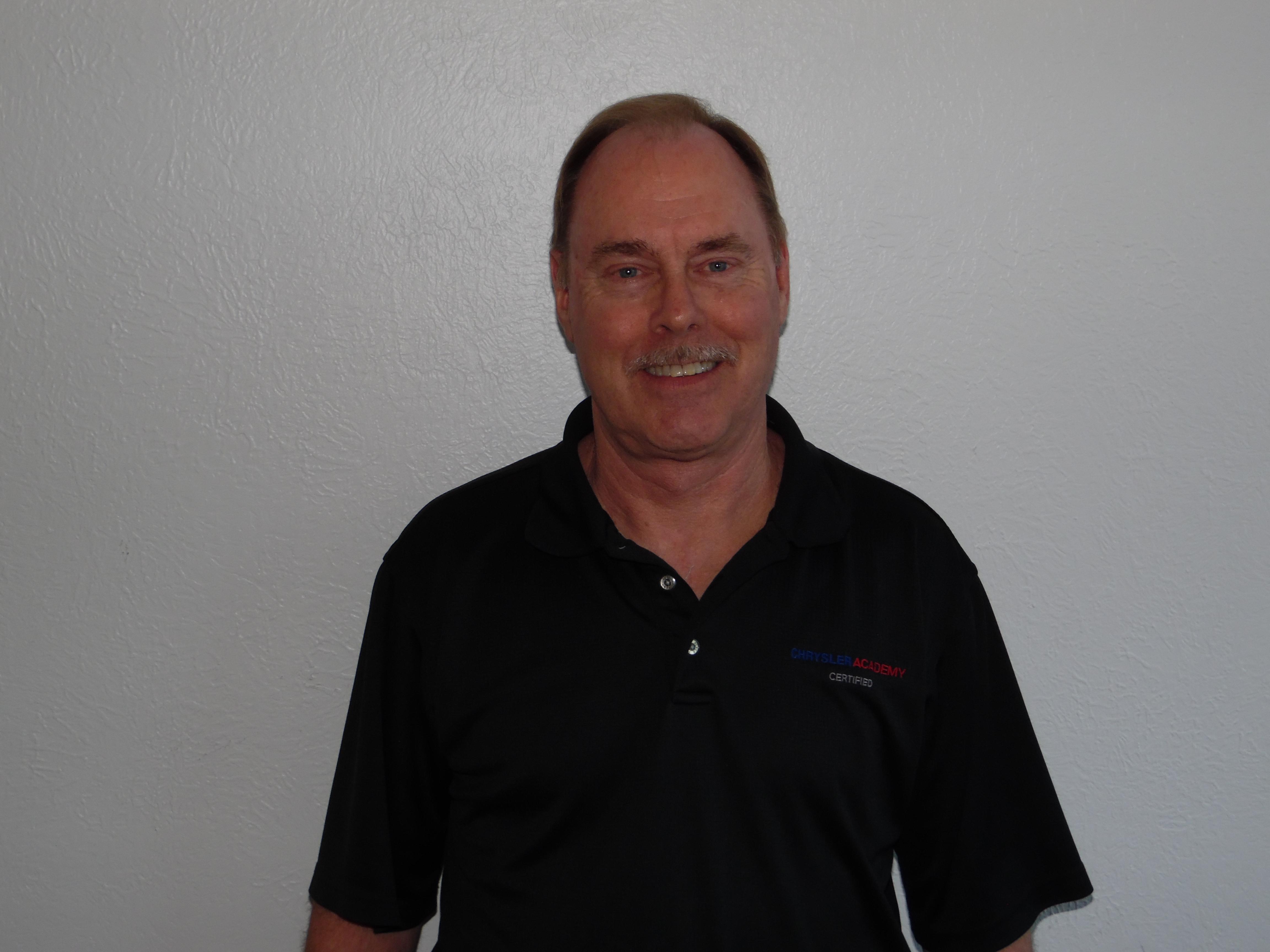 Bill Wegehoft