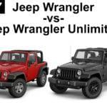 Jeep Wrangler / Jeep Wrangler Unlimited