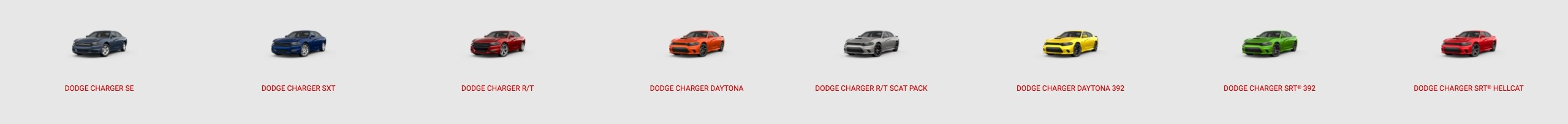 2017DodgeChargerOptions
