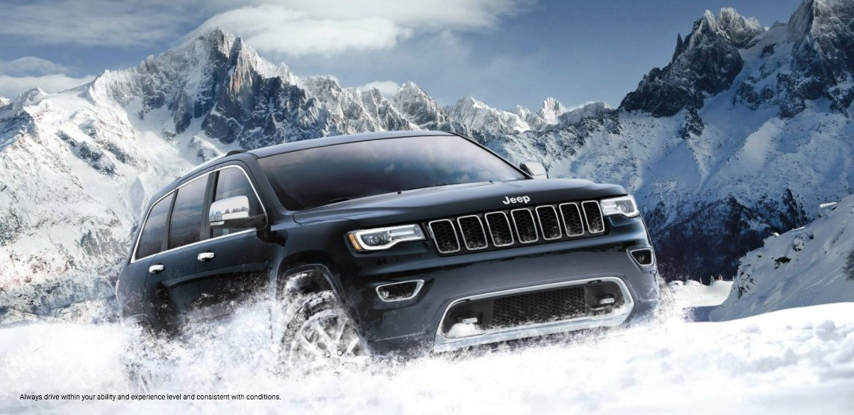 Jeep Cherokee Cold Weather Group Package