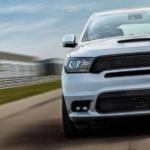 Dodge Durango - King of SUV's