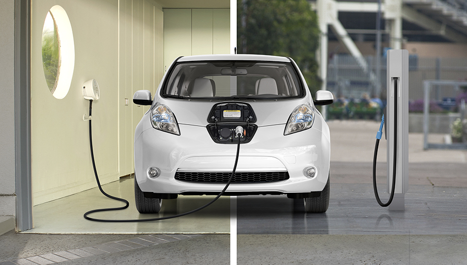 Image result for how far can an electric car go?