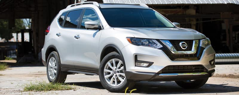 Nissan Rogue Suv >> 2018 Nissan Rogue Suv Specs Features Review Warsaw In