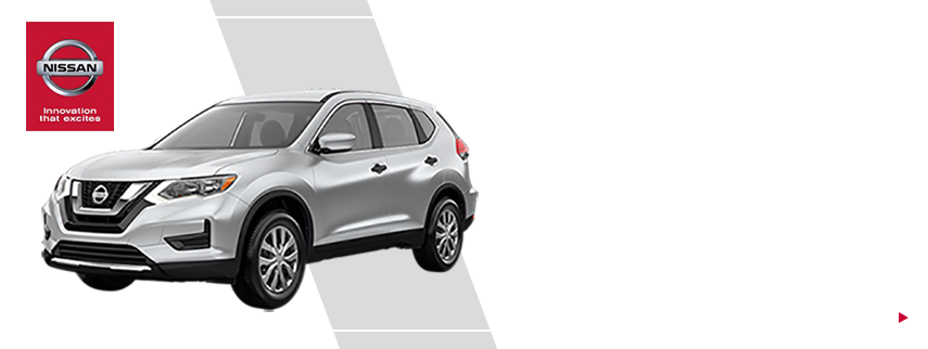 2020 Nissan Rogue Lease Specials for April 2020