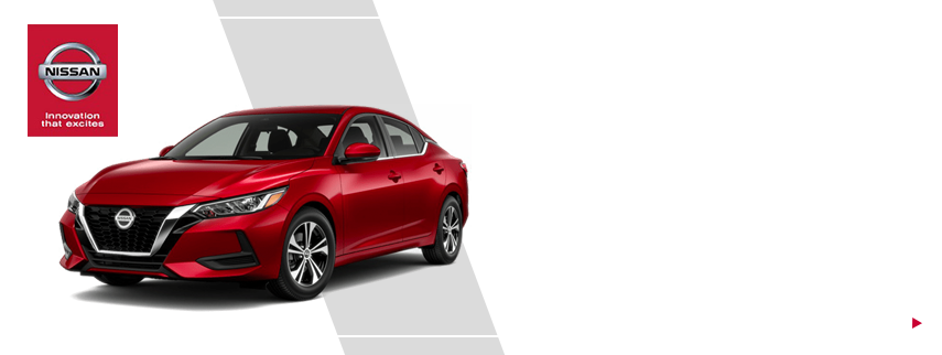 2020 Nissan Sentra Lease Specials for April 2020