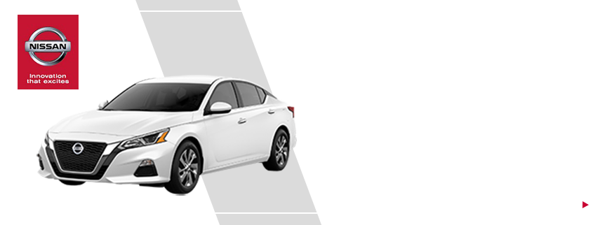 2020 Nissan Altima Lease Specials for April 2020