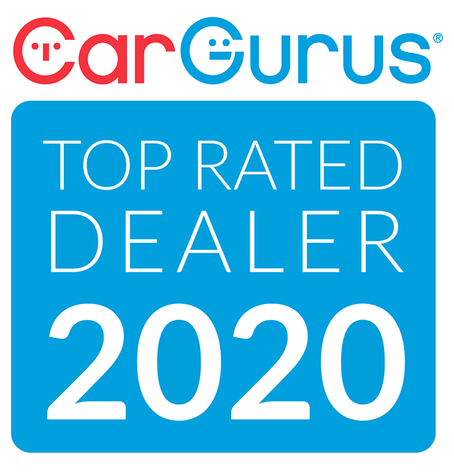 2020 Cargurus Top Rated Dealer Sorg Nissan
