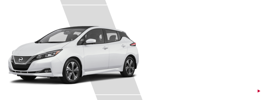 2020 Leaf Lease Special