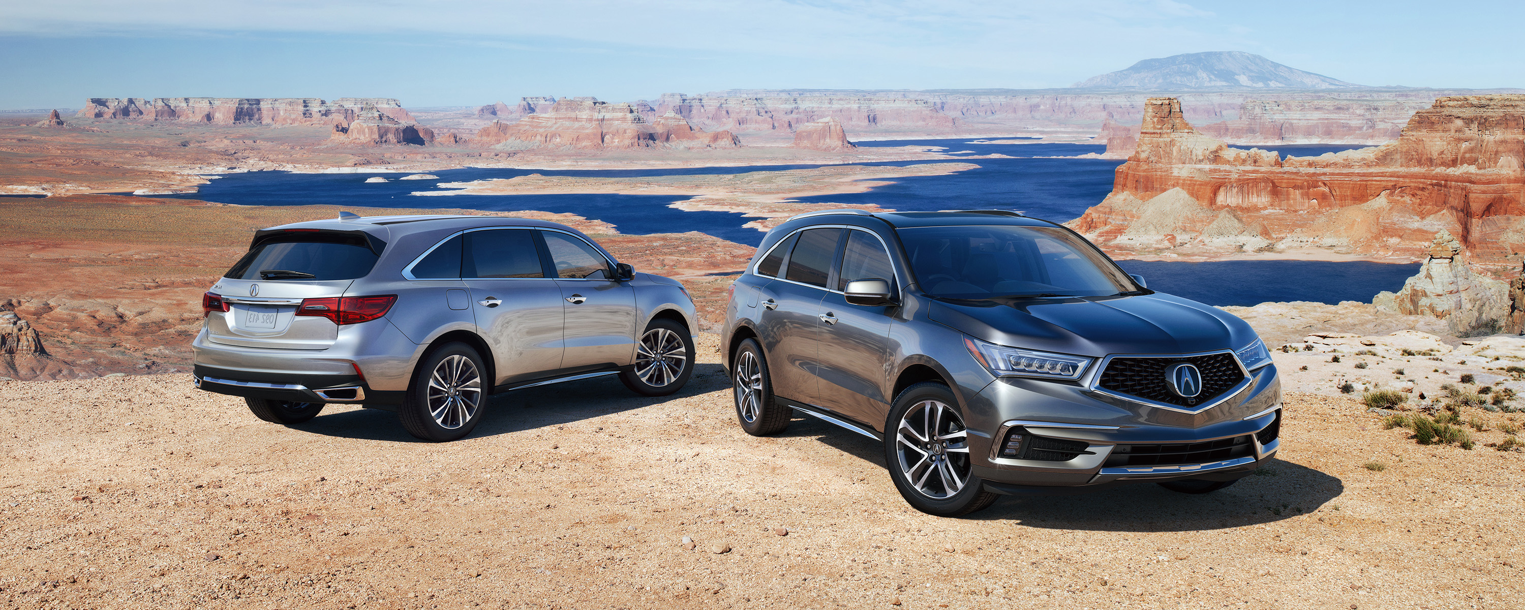 Acura Rdx Vs Mdx News Of New Car Release