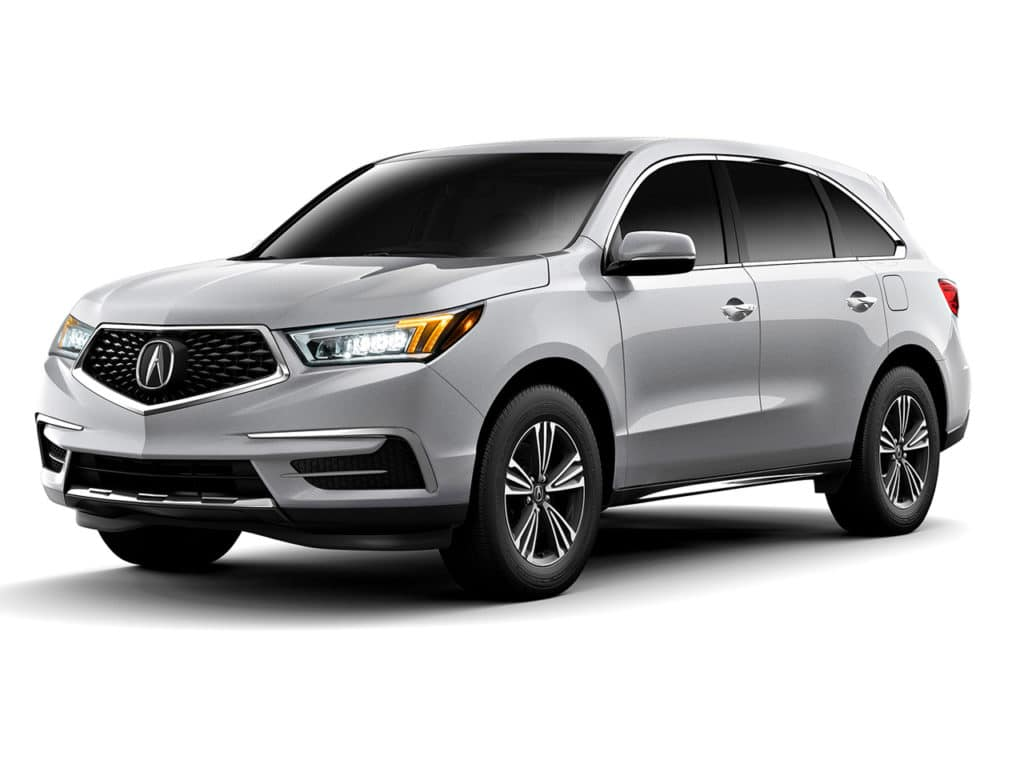 2020 MDX $500 Conquest Offer