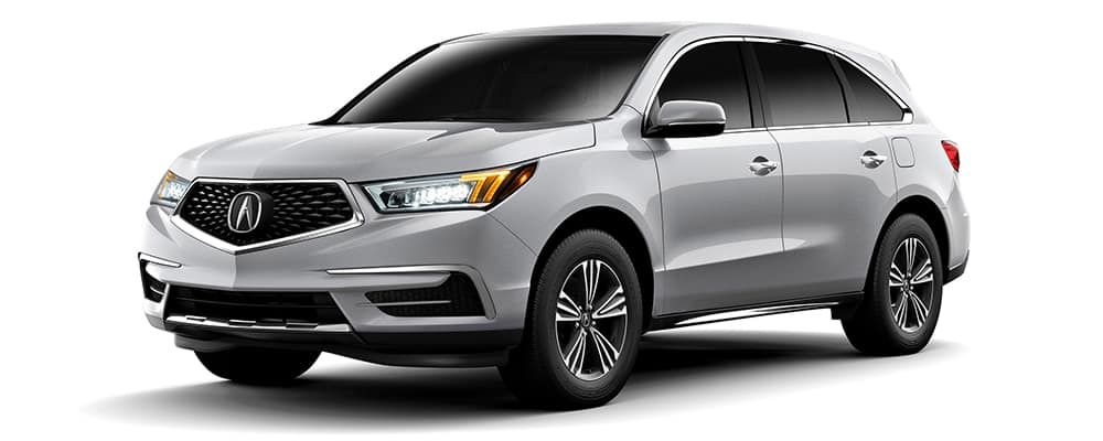 all new 2018 acura mdx test drive at springfield acura. Black Bedroom Furniture Sets. Home Design Ideas