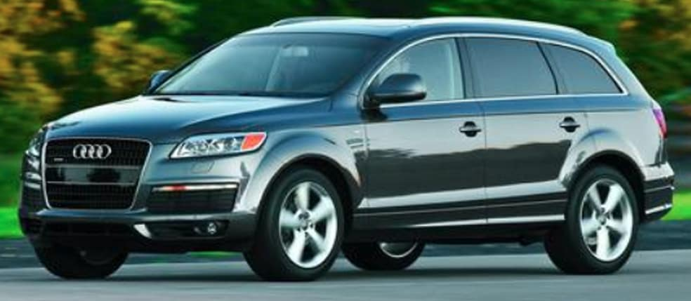 Pre Owned Audi Sales Audi Dealer Near Springfield Pa