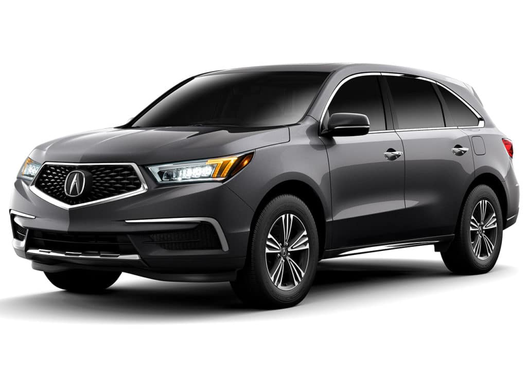 Acura Lease Specials Springfield Acura - Acura rdx lease prices paid