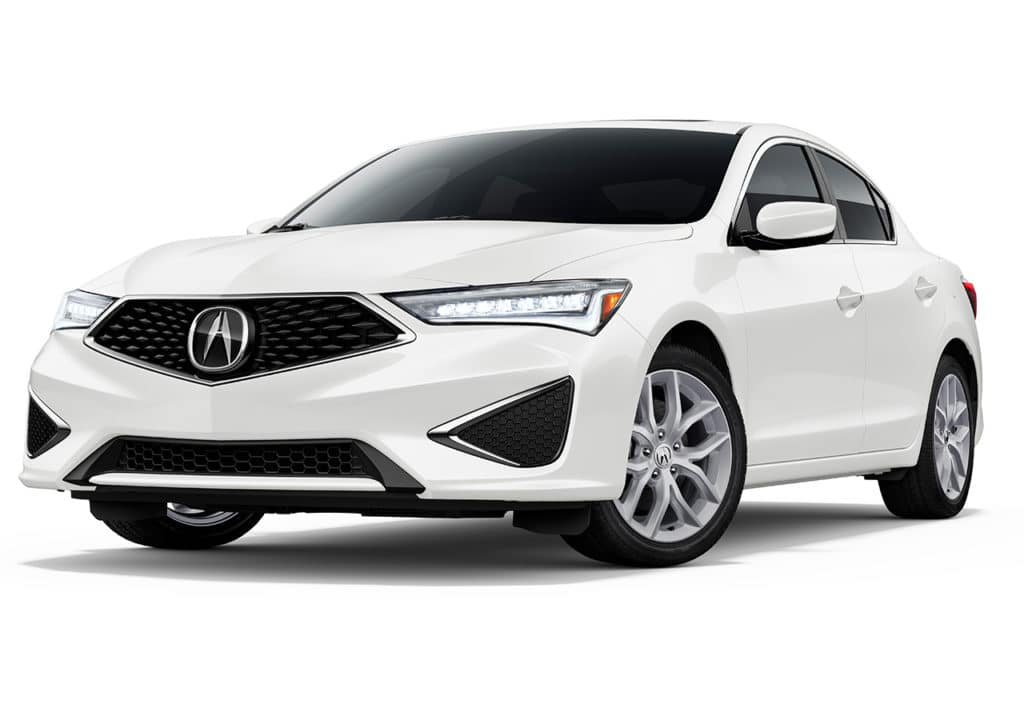 2020 ILX $500 Loyalty Offer