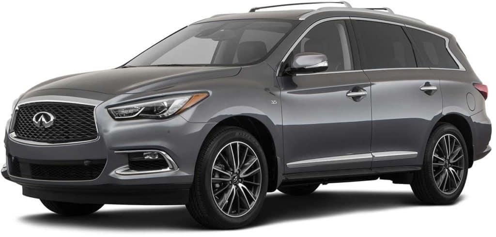 Acura Mdx Vs Rdx >> 2019 Acura Mdx Vs 2019 Infiniti Qx60 Springfield Acura