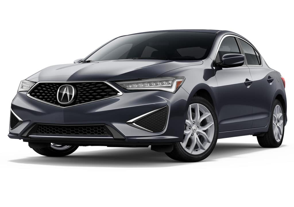 2021 Acura ILX 8 Speed Dual-Clutch