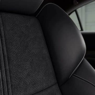 2020 Acura TLX Seating