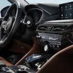 The 2022 Acura MDX