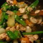 Asian food in Columbia, TN