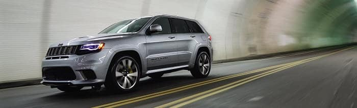 Jeep Grand Cherokee Maintenance Schedule Mansfield MA