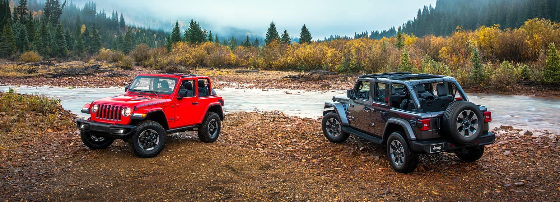2018 Jeep Wrangler Review Mansfield MA